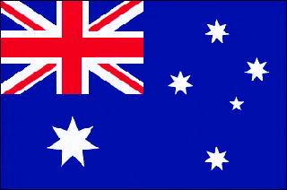 Love Australia!!