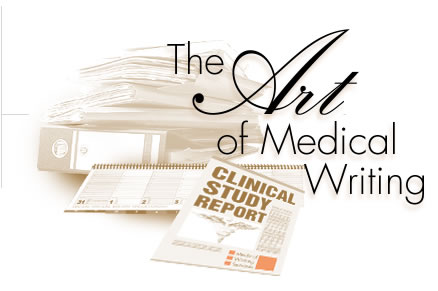 Practical Medical Writing