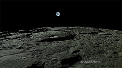 earth-rise